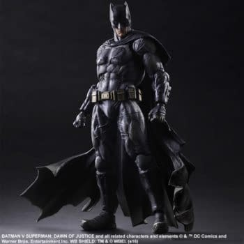 Amazon' Echo Mistakenly Ordered $80 Batman Statue for 2-Year-Old, Says White House Press Secretary