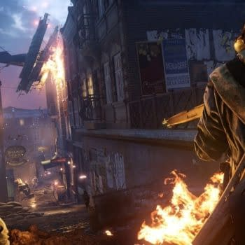 2018's Battlefield is Reportedly Called Battlefield V and Is Set in WWII