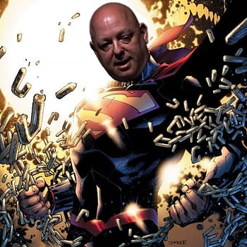 Report: First Bendis DC Story to Appear in Action Comics #1000 with Art by Jim Lee