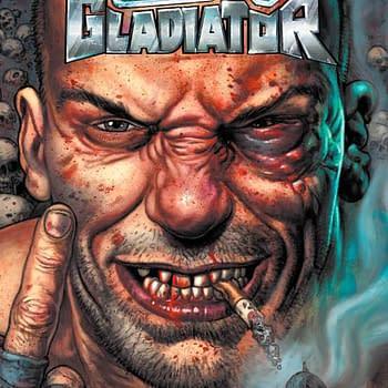 Brooklyn Gladiator Vol. 0 Review: Unique Twists Weighed Down by Myriad Problems