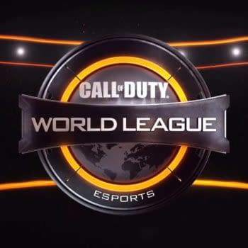 Call of Duty World League's Pro League Stage One Starts Tomorrow