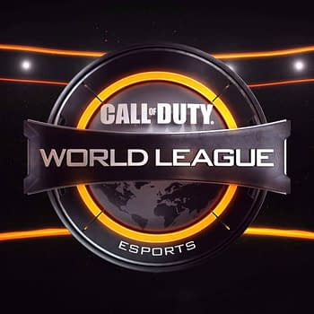 Call of Duty World Leagues Pro League Stage One Starts Tomorrow