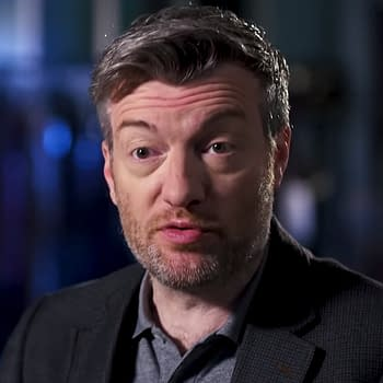 Black Mirror Season 4: Charlie Brooker on What the Show is Trying to Do