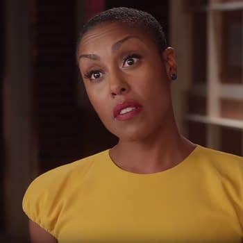 Black Lightning Season 1: Christine Adams on Playing the Ex-Wife of a Hero