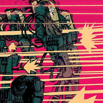 Cold War #2 Review: A Better Lead Character but an Aimless Plot