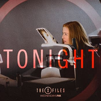 Join Us Tonight- Were Gonna Live Tweet X-Files Season 11 Episode 2