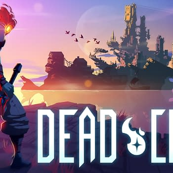 Dead Cells Officially Sells Over One Million Copies