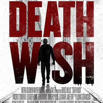 The New Red Band Trailer for Death Wish is Still Generic as Hell
