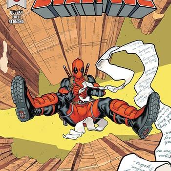 X-Men: Bland Design &#8211 Deadpool Has a Crisis of Conscience in Despicable Deadpool #292