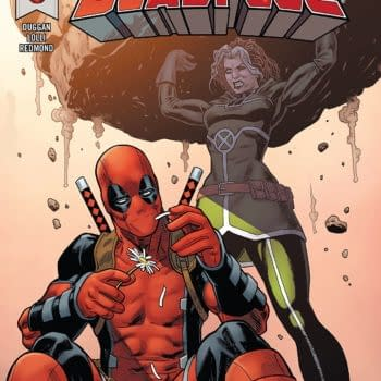 X-Men: Bland Design – Deadpool's Past Begins to Catch Up With Him in Despicable Deadpool #293