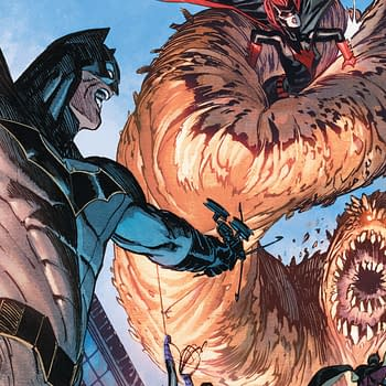 Detective Comics #973 Review: The Victimization of Clayface