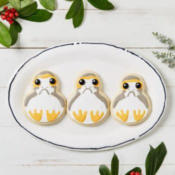 porgs cookies disney