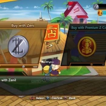 Get Ready for Loot Boxes in Dragon Ball FighterZ