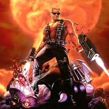 That Duke Nukem Movie Gains Assassins Creed Producer