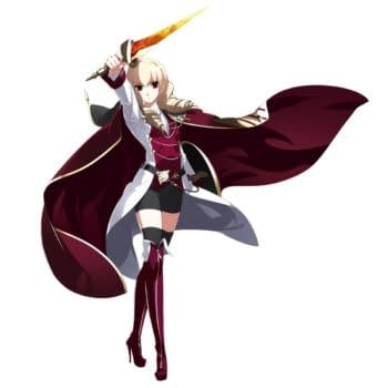 We Now Know What Wagner Will Be In Under Night In-Birth Exe:Late[st]