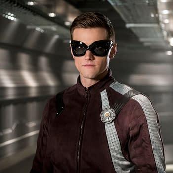 Flash Season 4 Episode 11 Recap: the Elongated Knight Rises