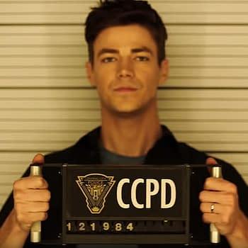 Flash Season 4: Will Joe Break the Law to Help Free Barry