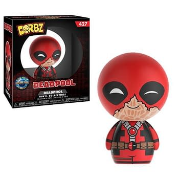 Marvel Gets 2 New Funko Products Featuring Deadpool and Venom