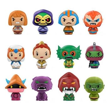 Funko London Toy Fair Reveals include Miraculous Garbage Pail Kids Sailor Moon MOTU and more
