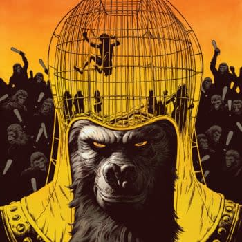 General Ursus #1 cover by Paolo and Joe Rivera