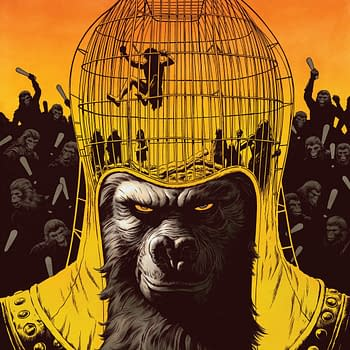 Planet of the Apes Ursus #1 Review: What Makes the General Tick