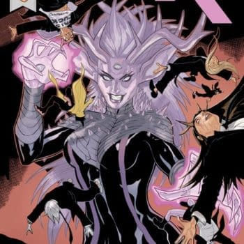 X-Men: Bland Design – Burn, Baby, Burn in Generation X #86 [Spoilers]