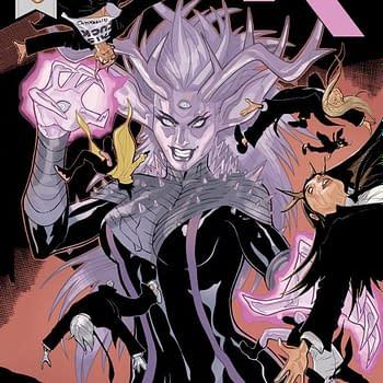 X-Men: Bland Design &#8211 Burn Baby Burn in Generation X #86 [Spoilers]
