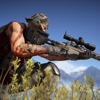 A Full List Of Ghost Recon: Wildlands Patch Updates On The Way