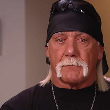 Rather Than Cancel Crown Jewel WWE Might Send Hulk Hogan to Saudi Arabia