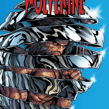 Charles Soule Talks The Hunt for Wolverine: Alpha at #C2E2 2018