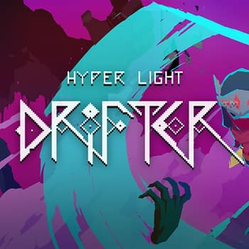 Hyper Light Drifter is Set to Launch on the Nintendo Switch Later This Summer