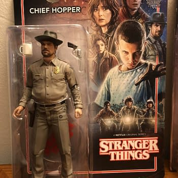 Stranger Things McFarlane Figures 14
