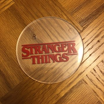 Stranger Things McFarlane Figures 4