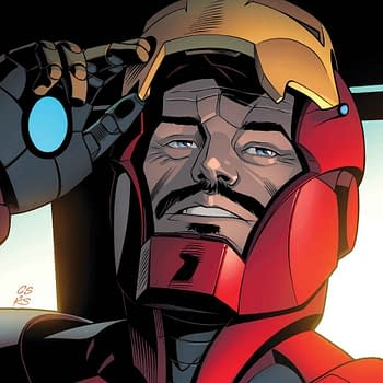Bendis to Bring Back Tony Stark as Iron Man Ahead of Iron Man #600