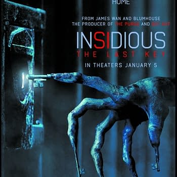 Insidious: The Last Key Review: Disappointing By-the-Numbers Horror