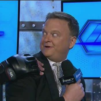 To Crush Impact and Make Matt Hardy Great Again WWE Hires Jeremy Borash