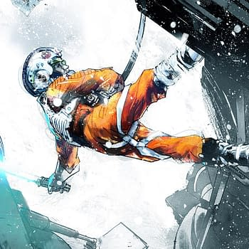 Jock Teases a New Star Wars Poster Depicting Iconic Empire Strikes Back Scene