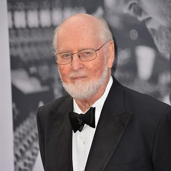 Finishing the Saga: John Williams Will Compose for Star Wars IX