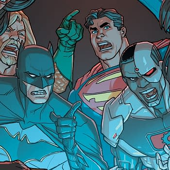 Justice League #37 Review: What Does it Mean to be the Fan