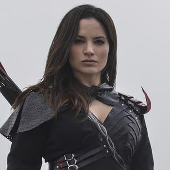 Arrow Season 6: Katrina Law is Coming Back to Star City
