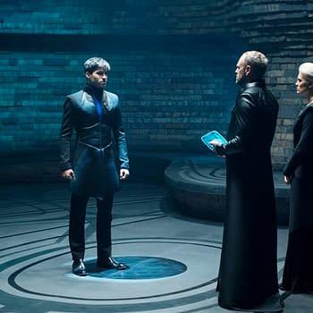 Krypton Season 1: Religious History of Kryptonians
