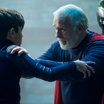 New Krypton Trailer Has Supermans Grandfather Making Timely Decision