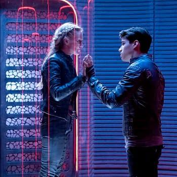 Krypton Season 1: The Blood of the House of El