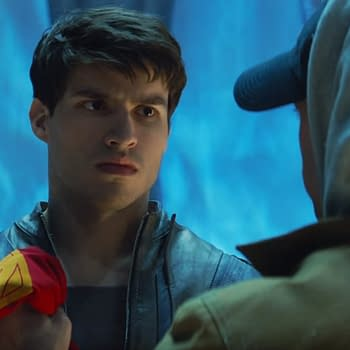 Krypton Season 1: We Might See New Gods Green Lantern Corps and the Omega Men