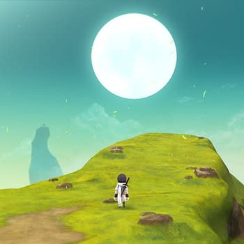 Lost Sphear is an Adorable Exercise in Old School Gaming