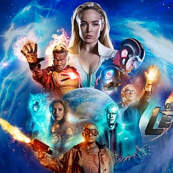 DCs Legends of Tomorrow Season 3: What to Look Forward to in 2018
