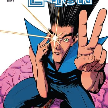 X-Men: Bland Design &#8211 Legion #1 is a Comic Starring a Character Who is in a TV Show