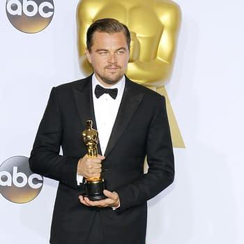 Leonardo DiCaprio to Star in Quentin Tarantinos Manson Movie