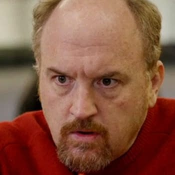FX CEO on Potential Return of Louie to FX Now: Its Still Art — Maybe Art of a Different Kind