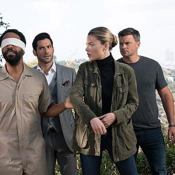 Lucifer Season 3: Lucifer Decker and Pierce Becoming a Love Triangle
